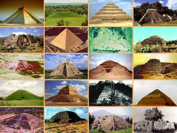 Resultado de imagen para lapacheta piramide