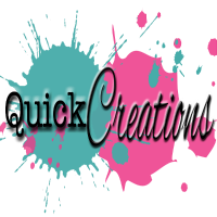 Quick Creations Online Shop