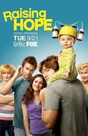Assistir Raising Hope 4x01 - Déjà Vu Man Online