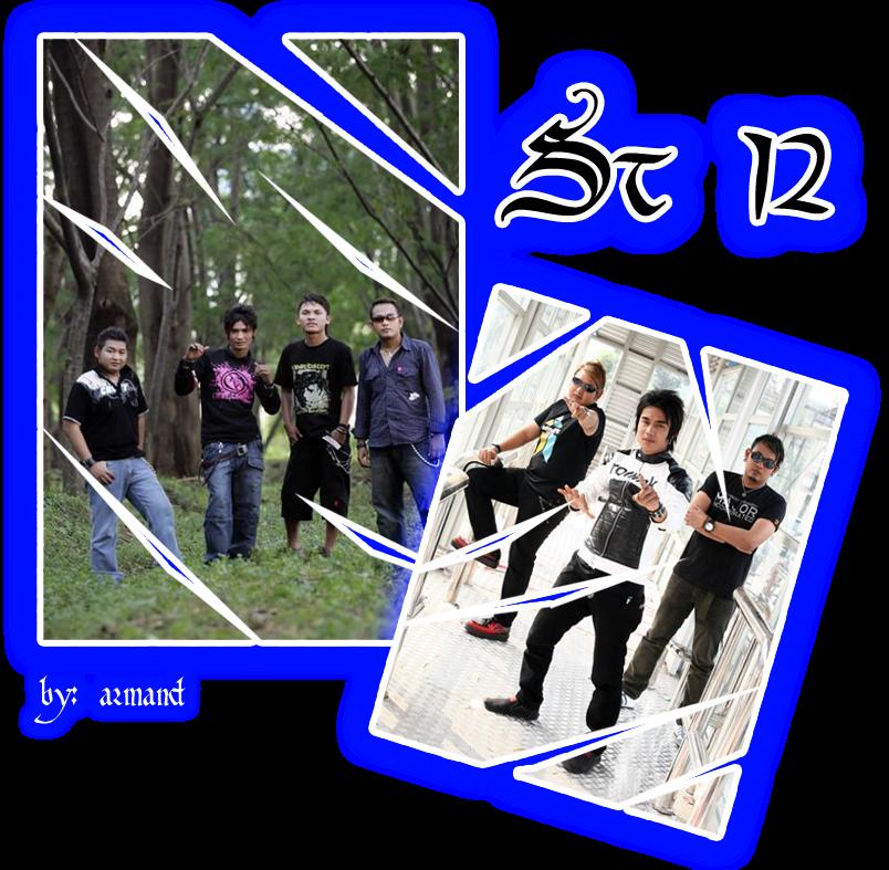 LAGU INDONESIA: ST12