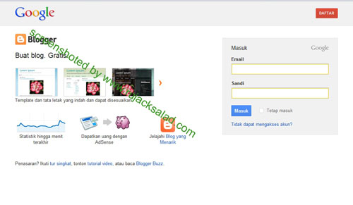 Change Appereance Of Search Widget On Blogger