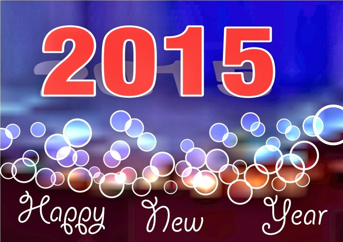 Happy New Year 2015 Wallpaper Free Downloading, Happy New Year Photos Images Wallpaper
