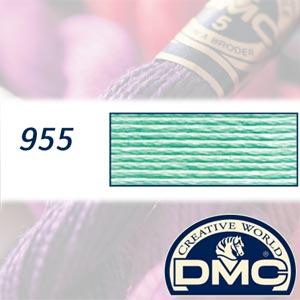 DMC Pearl Cotton, нитки