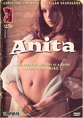 Анита / Анита: Шведская нимфетка / Anita / Anita - ur en tonarsflickas dagbok / Anita: Swedish Nymphet.