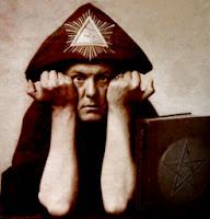 Aleister Crowley satanico, diabolico