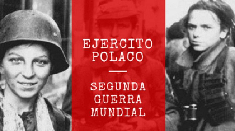 EJERCITO POLACO SEGUNDA GUERRA MUNDIAL
