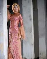 Gambar Model Kebaya Muslimah