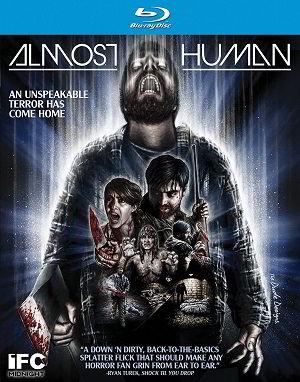 Almost Human BRRip BluRay 720p