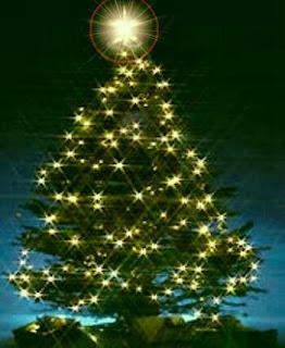 Arbol de Navidad, parte 1