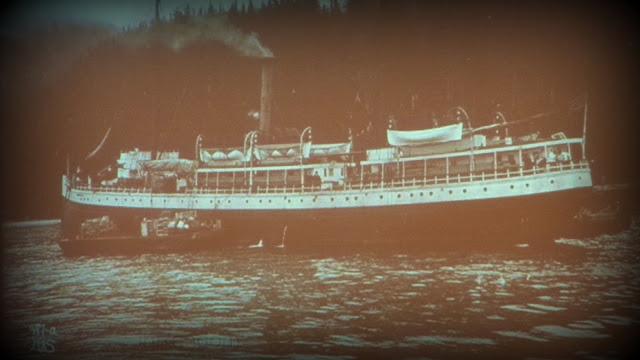 Cruises in Seattle, WA