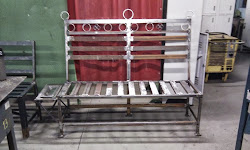 Banco de Jardim / Park Bench