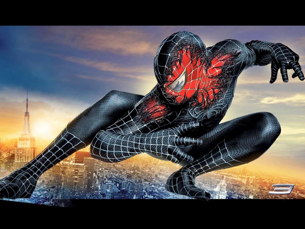 Spider Man 3 Wallpaper - Wallpaper Gallery