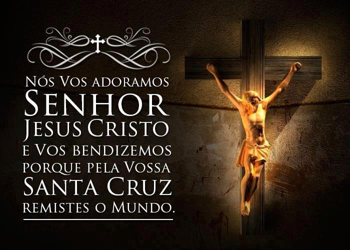 Frases Deus Senhor Jesus Cristo