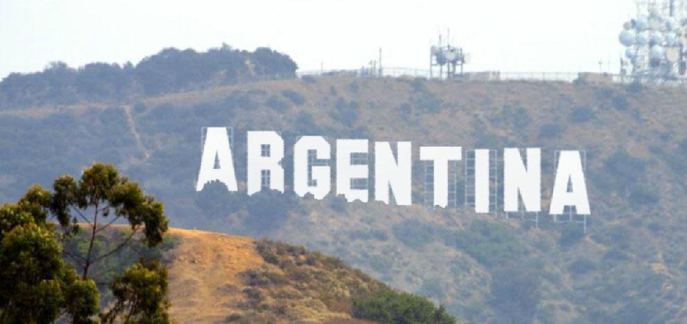 argentinos arios