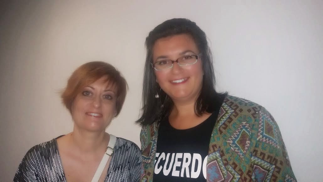 Crónica de Paula Linares