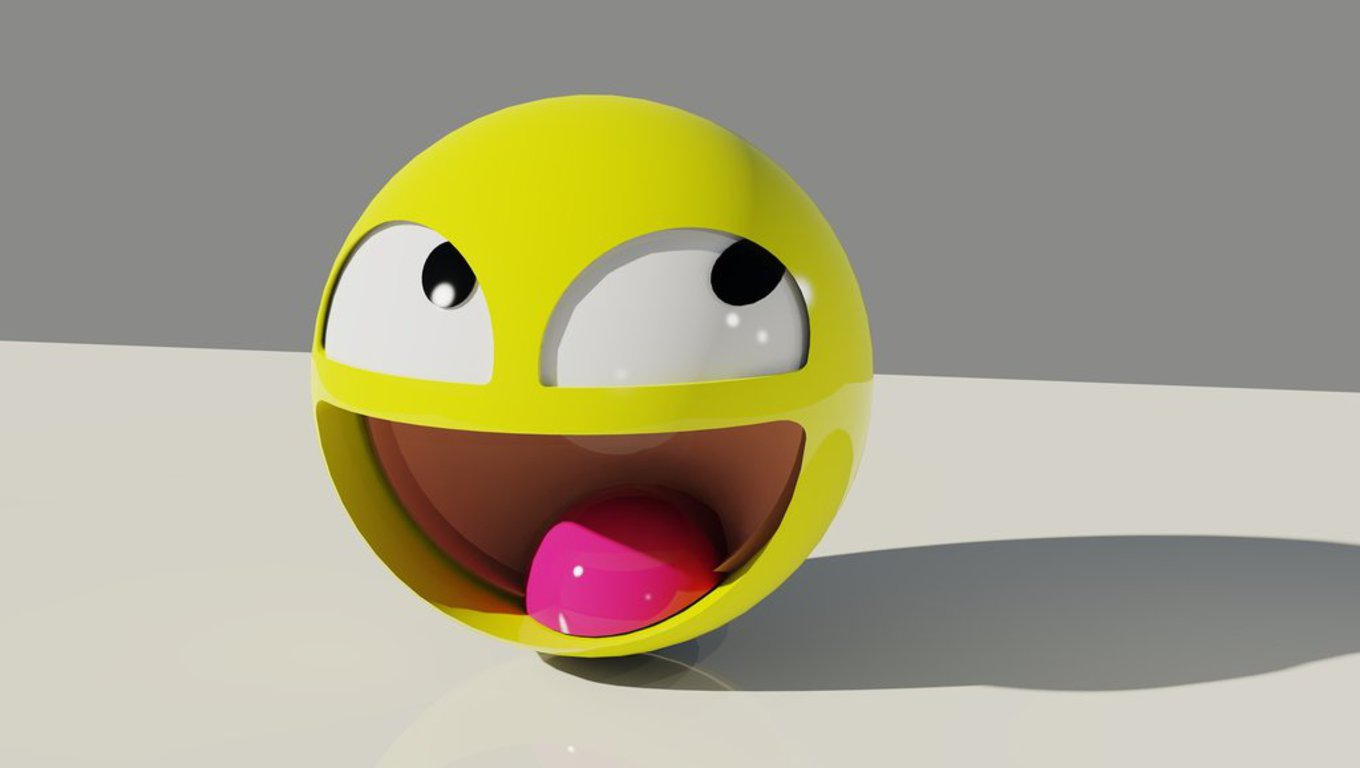 3D Smile Wallpapers | 3D Wallpapers