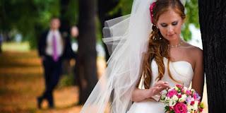 7 Tips Berpose Yang Baik Untuk Pernikahan