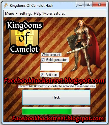 Kingdoms of Camelot FAQs-Throne Room Item.