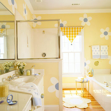 Modern furniture 2012 ideas for tween bathroom decorating for Bathroom decor 2012