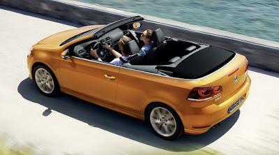 2016 Volkswagen Golf Cabrio price