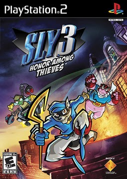 Free Sly Cooper Soundtrack Mp3 – Mp3 Download