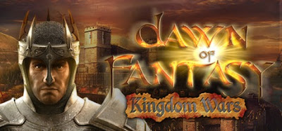 Dawn Of Fantasy Kingdom Wars Game