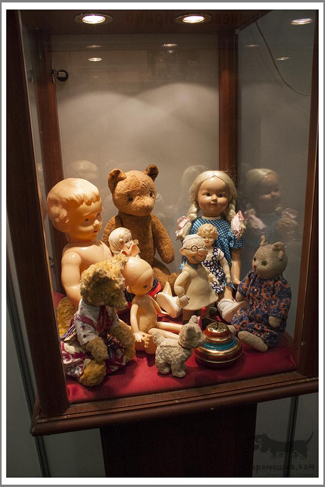 Выставка Мосфэир 2014