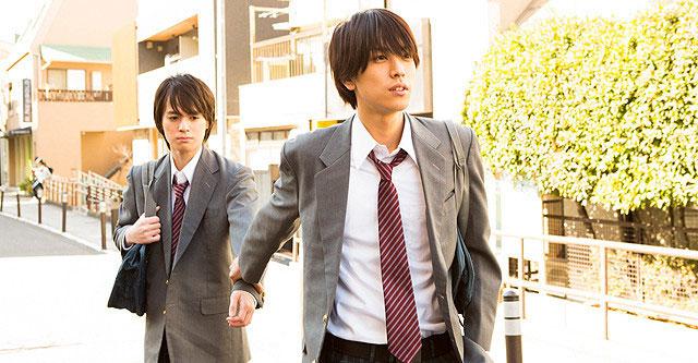 映画 宇田川町で待っててよ。