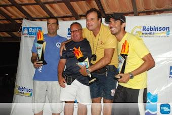 CEPE /SALESIANO CAMPEÃO DO PRIMEIRO TROFÉU JAIRO MARQUES 2012