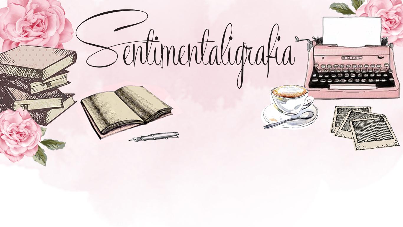 Sentimentaligrafia | Cultura pop com estilo vintage!