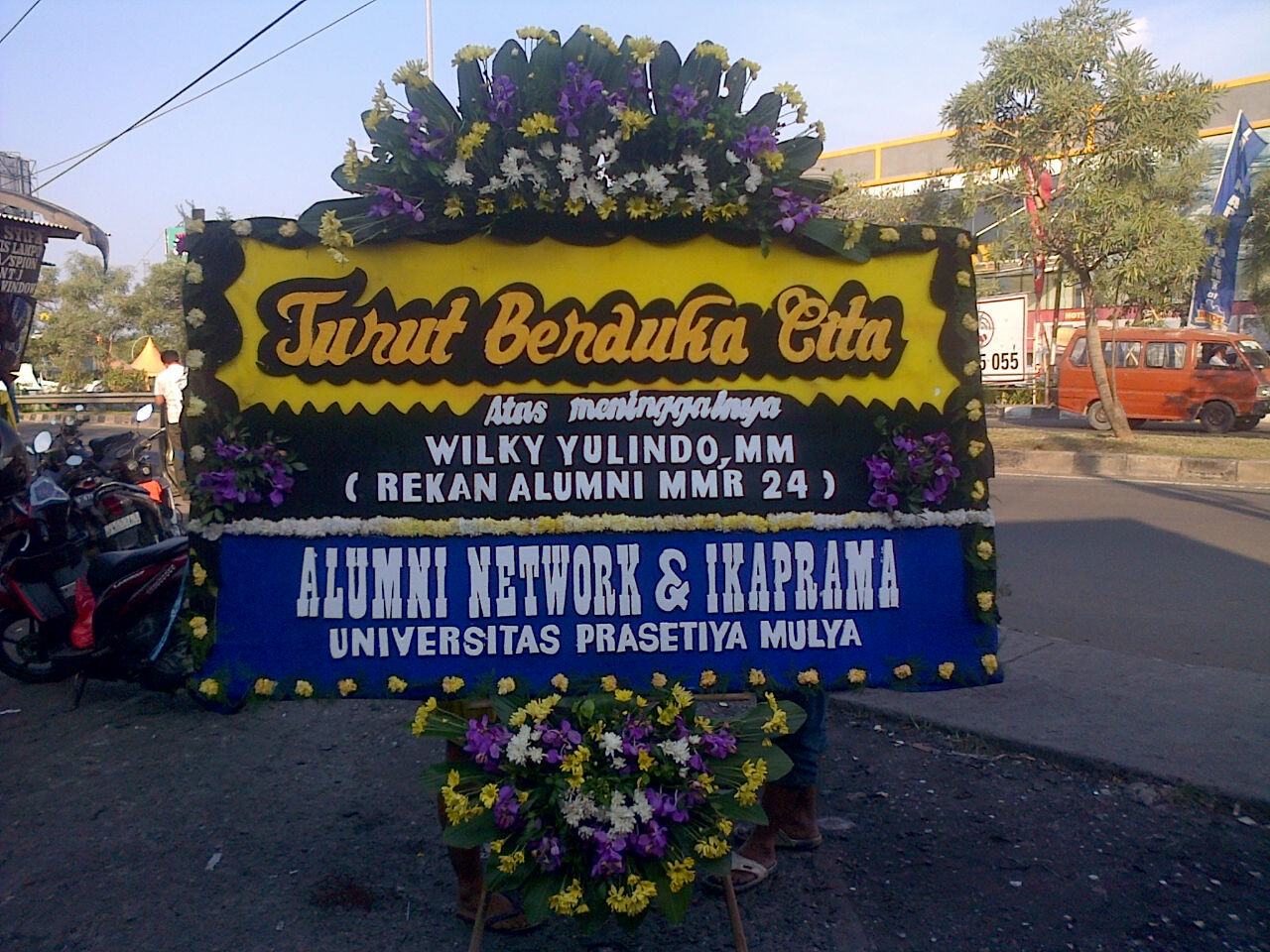 Naraya Florist di Bekasi - Toko Bunga di Bekasi