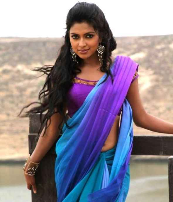 New Photos of actress Amala Paul