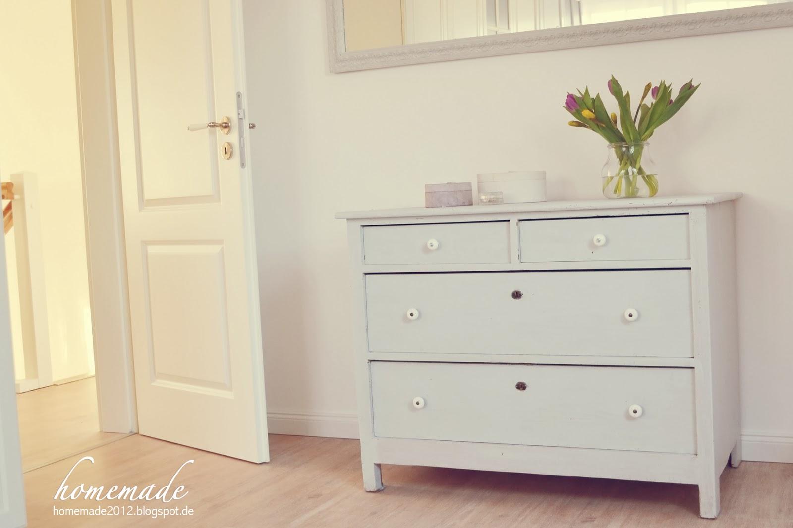 homemade ein blick ins schlafzimmer. Black Bedroom Furniture Sets. Home Design Ideas