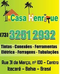 CASA HENRIQUE