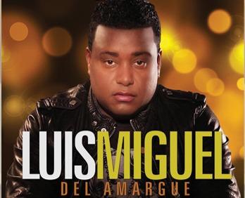 Luis Miguel de Amargue