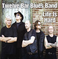 Twelve Bar Blues Band - Live Is Hard