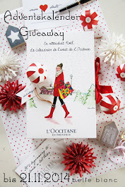 L'Occitane Adventskalender Giveaway