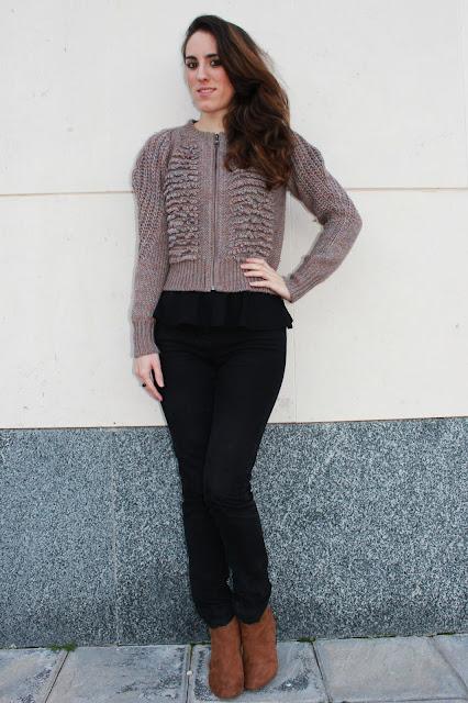irish fashion blogger