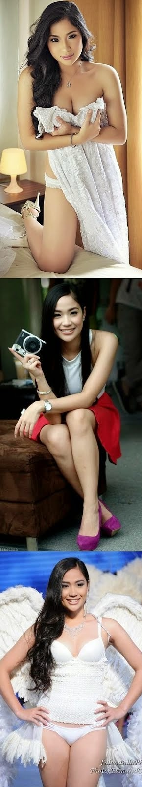 ALYZZA  AGUSTIN  Photos 7!