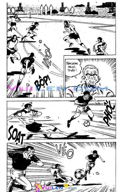 Jindodinho - Đường Dẫn Đến Khung Thành III Tập 61 page 109 Congtruyen24h
