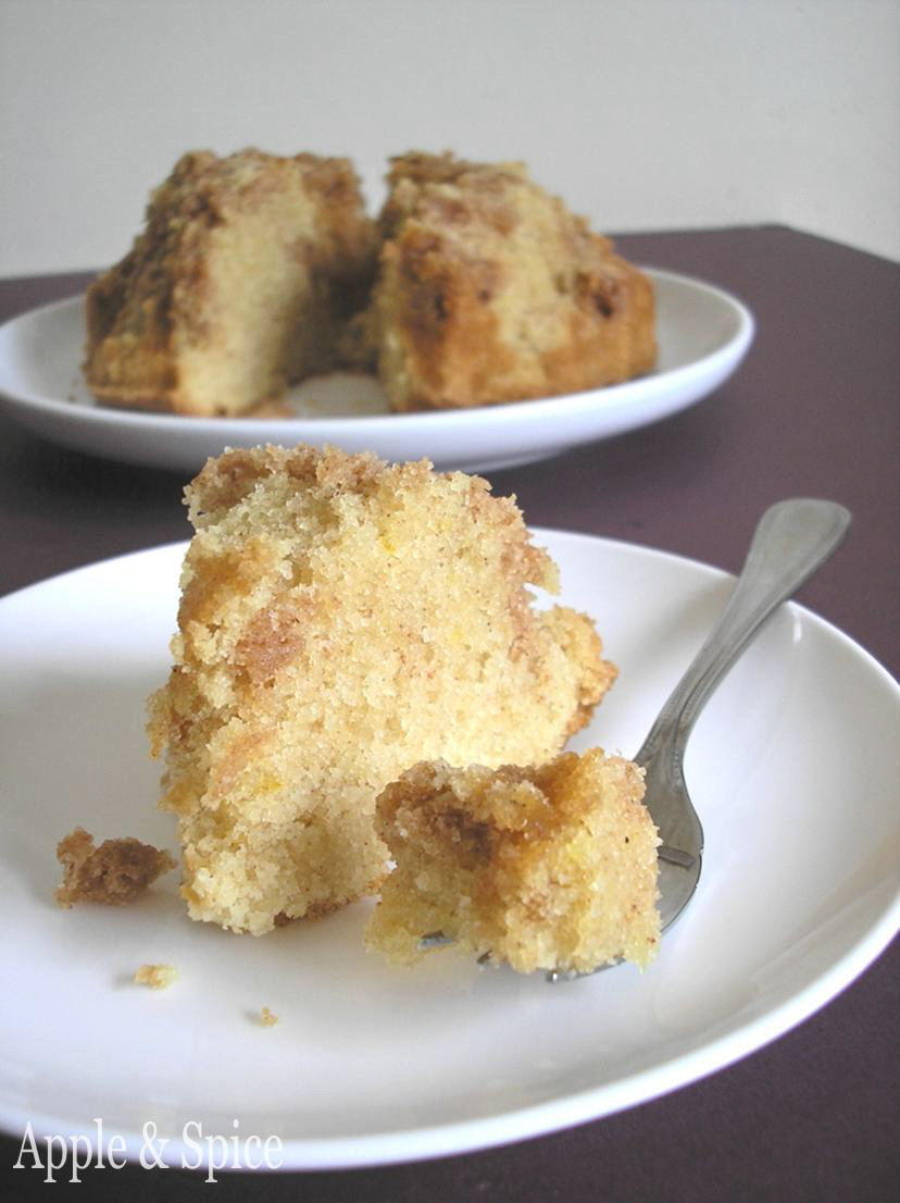 Cinnamon Swirl Cake Recipe Uk
