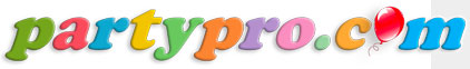 Partypro.com Party Ideas