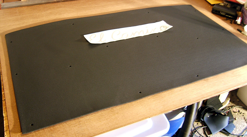 Hood Liner Material : Aircraft firewall material hood liner insulation pad for