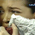 VIDEO: Why did Yaya Dub cry over a letter…