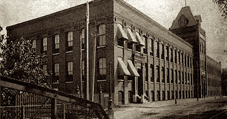 history of the city of holyoke The commission's most important goal is the preservation of holyoke's historic  places the purpose of the holyoke historical commission is to.