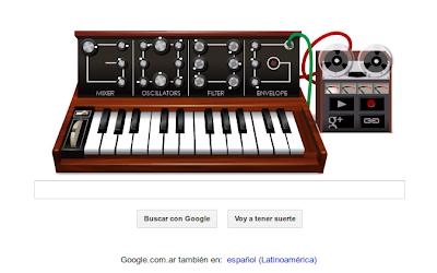 Doodle-Robert-Moog