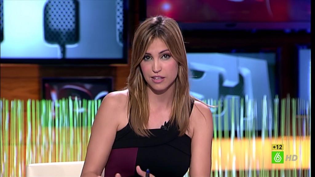 SANDRA SABATES, EL INTERMEDIO (13.06.13)