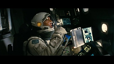 Interstellar (Movie) - TV Spot - Song / Music