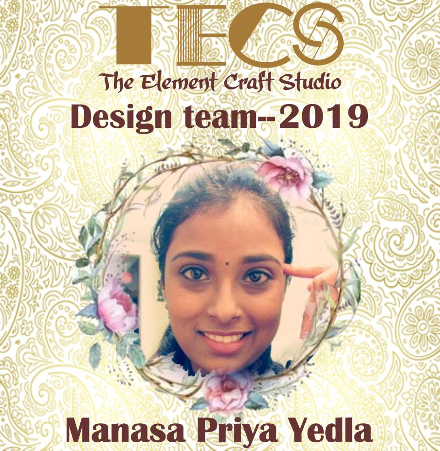 Manasa Priya Yedla