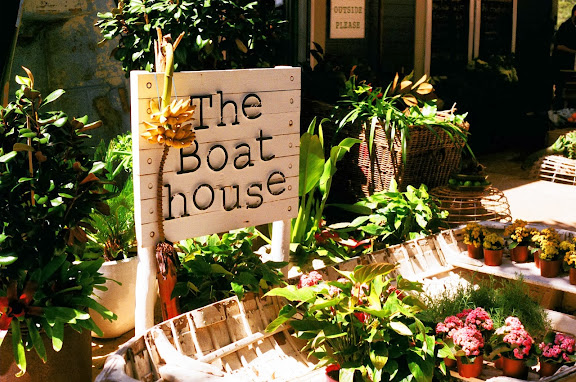 The Boat House Balmoral Beach